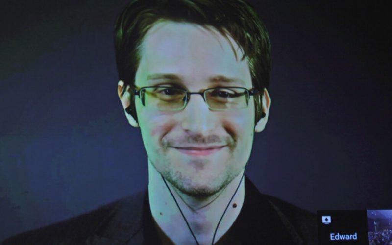 Edward Snowden (Bild: Gage Skidmore, cc-by-sa-2.0)