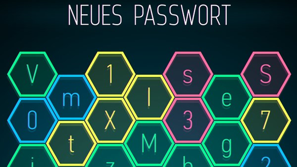 mnemonizer pin password app ios