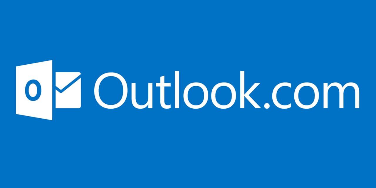 outlook.com-Passwort