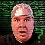 Passwort-Paranoia: Fragezeichen