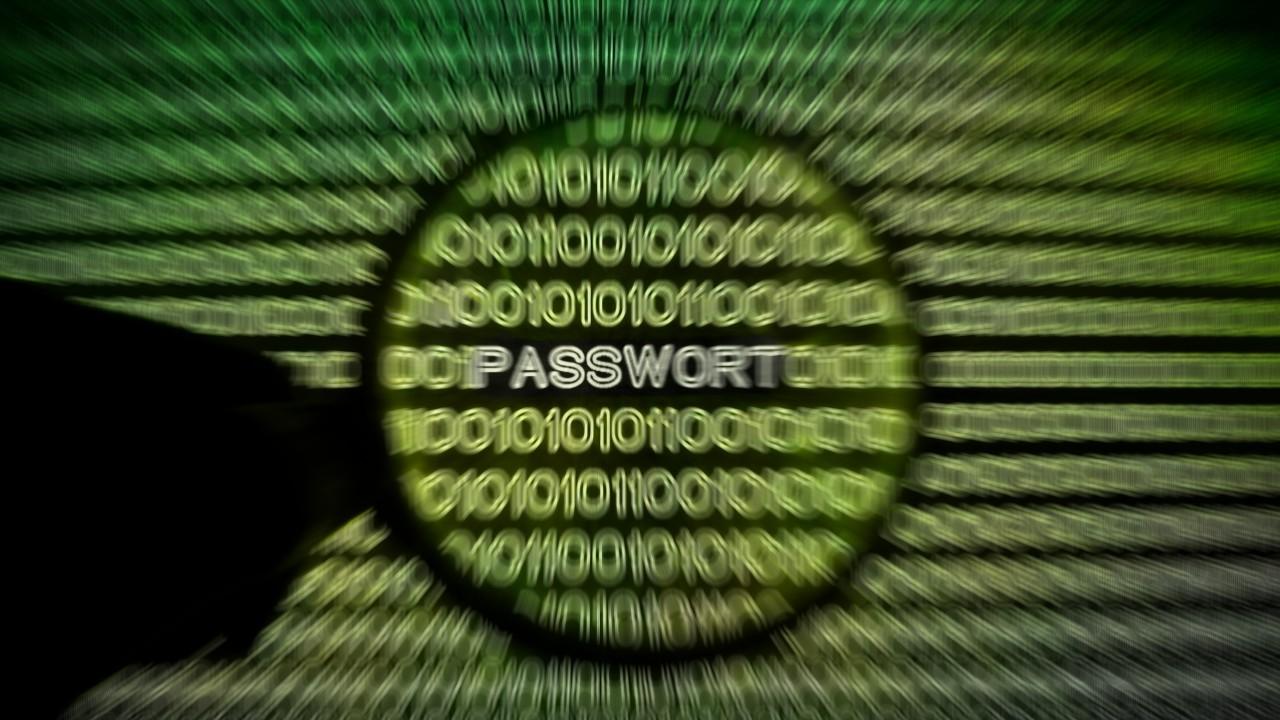 Sicheres Passwort erstellen generieren merken (Foto CC0 tsmr)