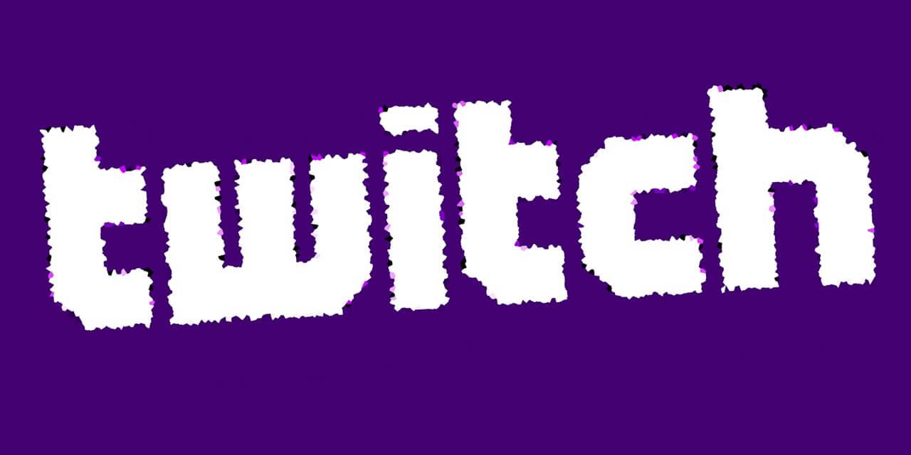twitch.tv passwort
