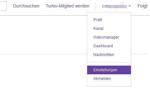 Twitch Passwort Vergessen